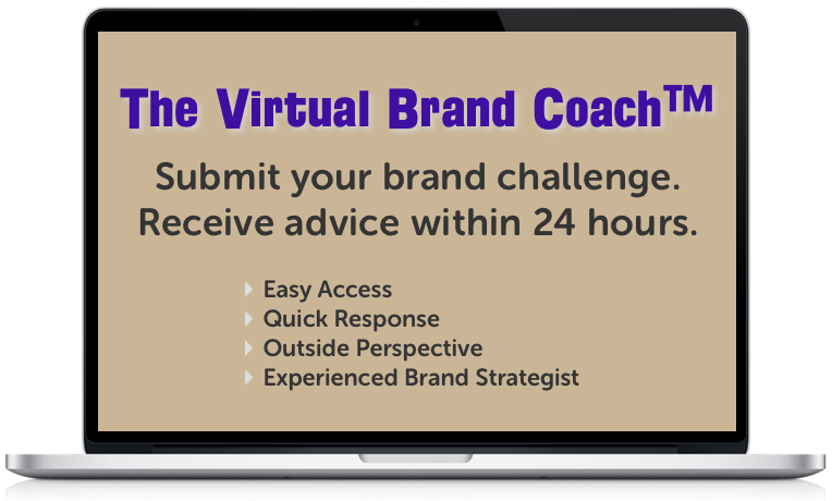 The Virtual Brand Coach