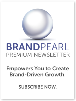 Brand Pearl - Premium Branding Newsletter